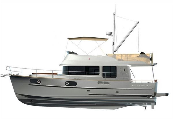 2013 Beneteau America Swift Trawler 44 Photo 27 of 30