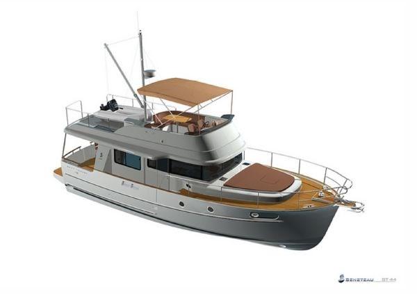2013 Beneteau America Swift Trawler 44 Photo 28 of 30
