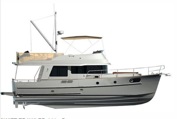 2013 Beneteau America Swift Trawler 44 Photo 29 of 30