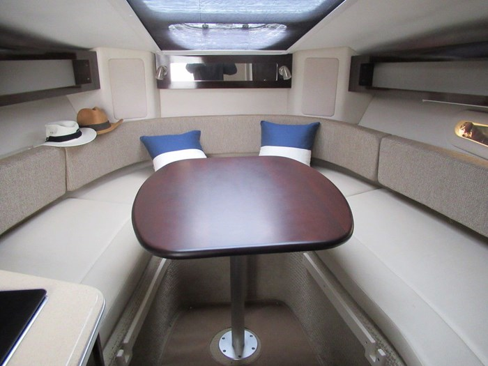 2017 Sea Ray Sundancer 280 Photo 16 of 19