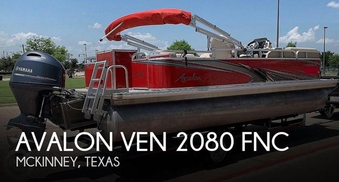 2018 Avalon Ven 2080 FNC Photo 1 of 20