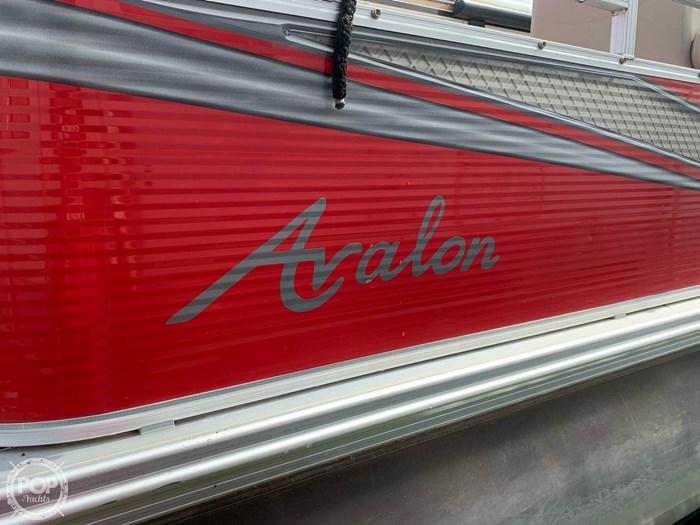 2018 Avalon Ven 2080 FNC Photo 11 of 20