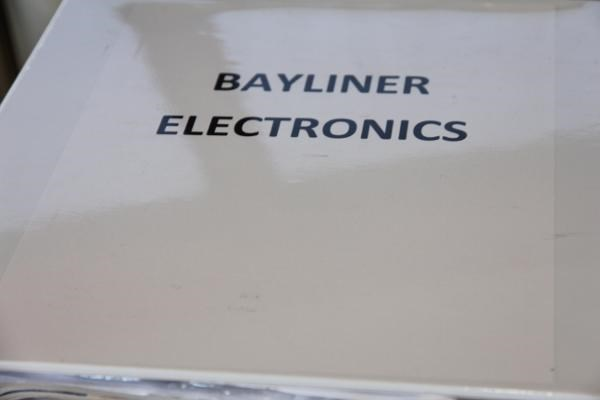 1990 Bayliner 3888 Motoryacht Photo 99 of 105