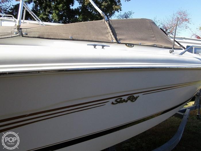 1997 Sea Ray 230 Signature Photo 8 of 20