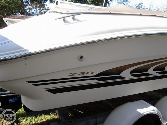 1997 Sea Ray 230 Signature Photo 9 of 20
