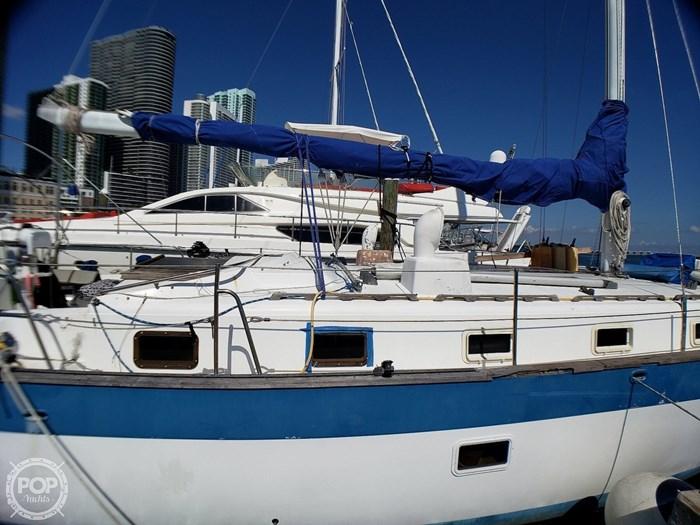 1981 Lancer Yachts 42 Masthead Sloop Photo 17 sur 20