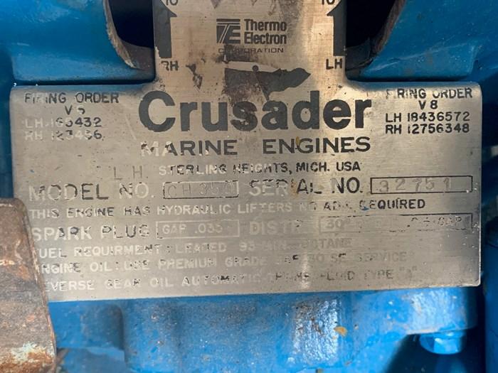 1965 Chris-Craft Commander Photo 38 sur 45
