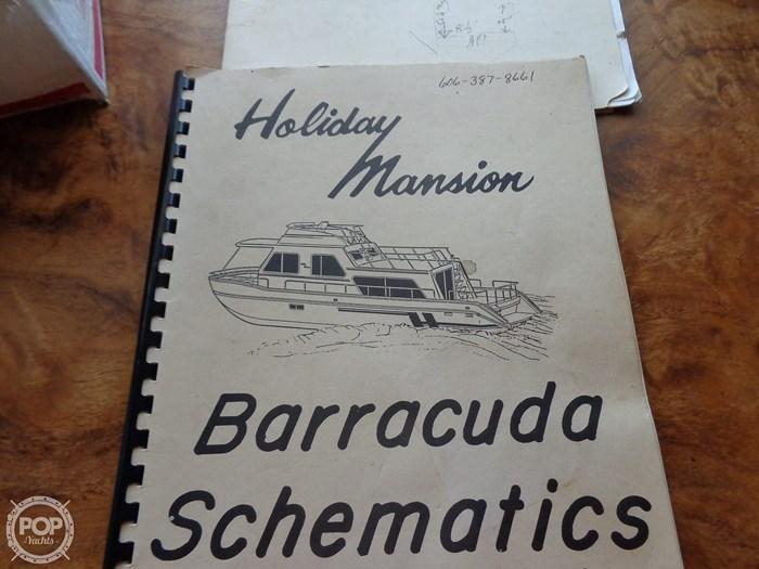 1989 Holiday Mansion Baracuda 38 Photo 15 of 20