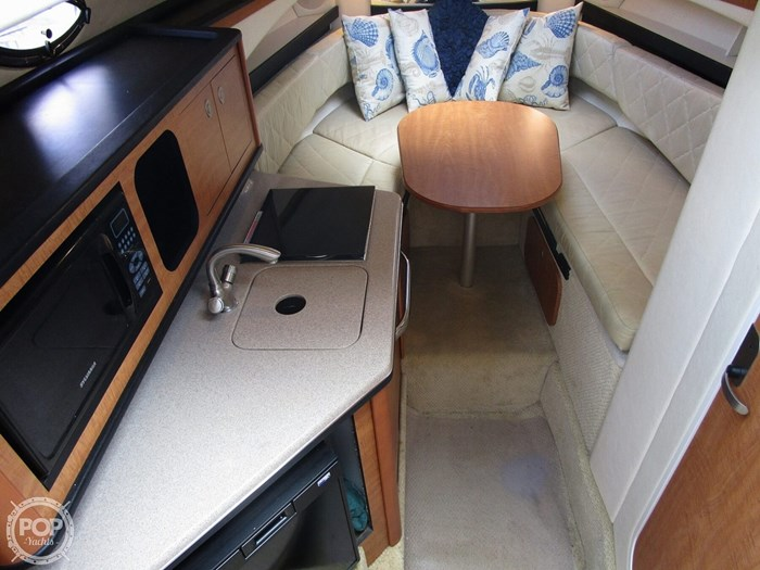 2006 Sea Ray 270 Amberjack Photo 4 of 20