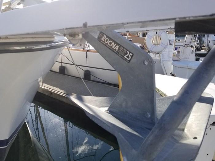 2000 Bayliner Command Bridge Motoryacht Photo 3 of 51