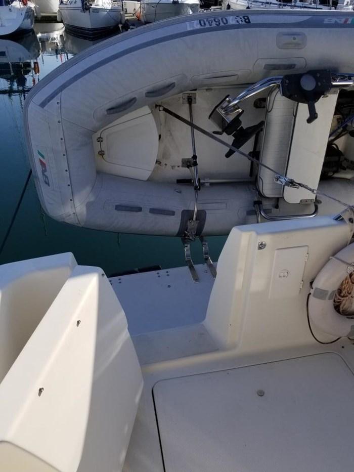2000 Bayliner Command Bridge Motoryacht Photo 6 of 51