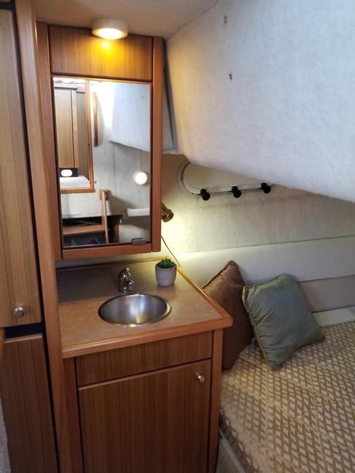 2000 Bayliner 3388 Command Bridge Motoryacht Photo 31 sur 51