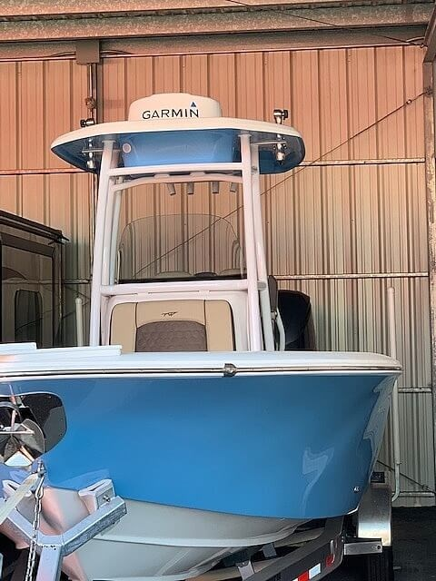 2019 Tidewater 2700 Carolina Bay Photo 10 of 20