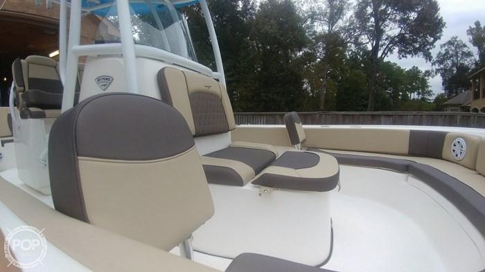 2019 Tidewater 2700 Carolina Bay Photo 6 of 20