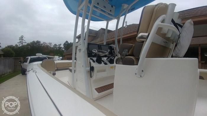 2019 Tidewater 2700 Carolina Bay Photo 13 of 20