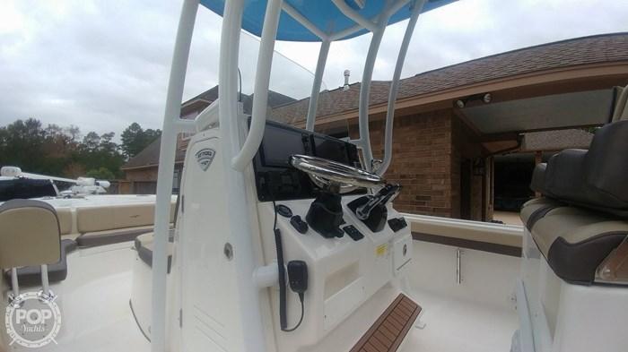 2019 Tidewater 2700 Carolina Bay Photo 17 of 20