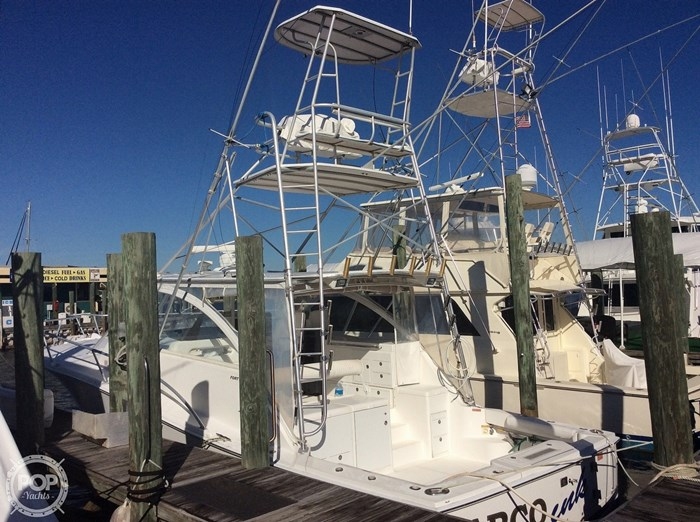 2007 Luhrs 41 Open Photo 2 of 20