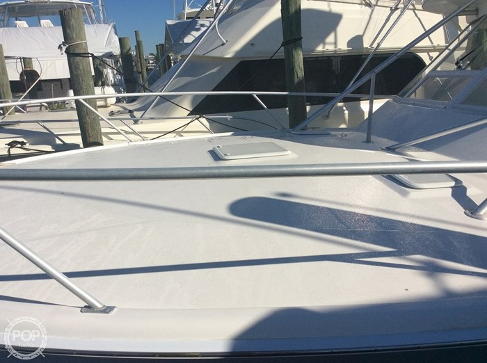 2007 Luhrs 41 Open Photo 5 of 20