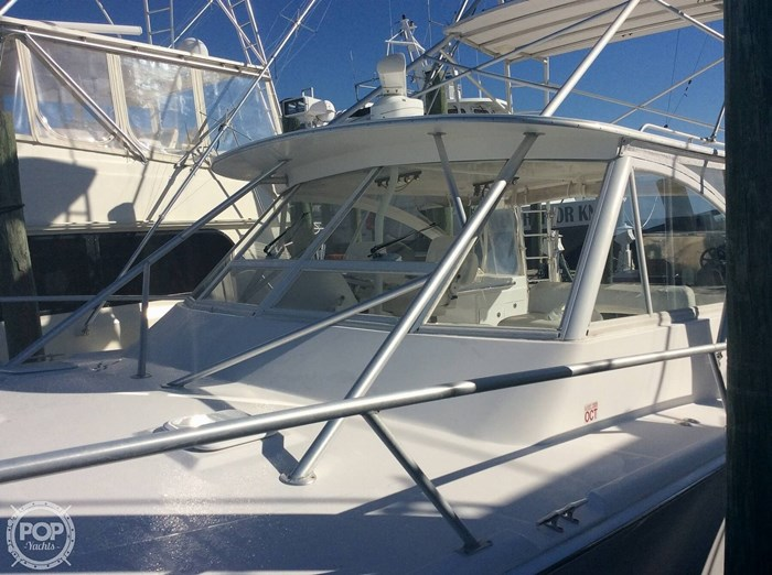 2007 Luhrs 41 Open Photo 6 of 20