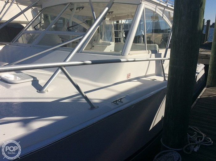 2007 Luhrs 41 Open Photo 8 of 20