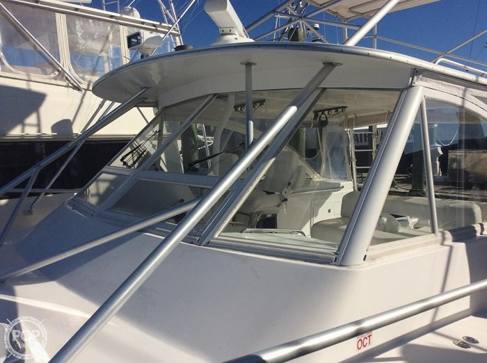 2007 Luhrs 41 Open Photo 9 of 20