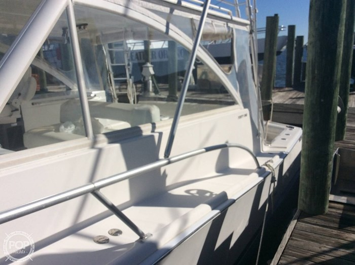 2007 Luhrs 41 Open Photo 10 of 20