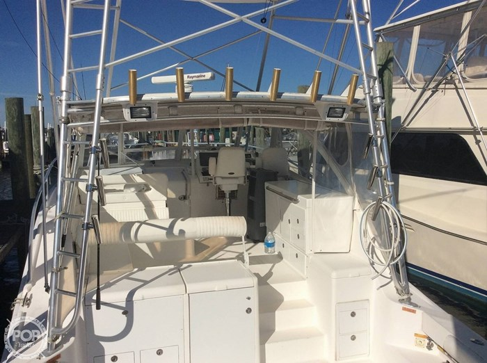 2007 Luhrs 41 Open Photo 12 of 20