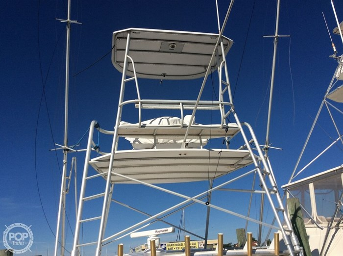 2007 Luhrs 41 Open Photo 13 of 20