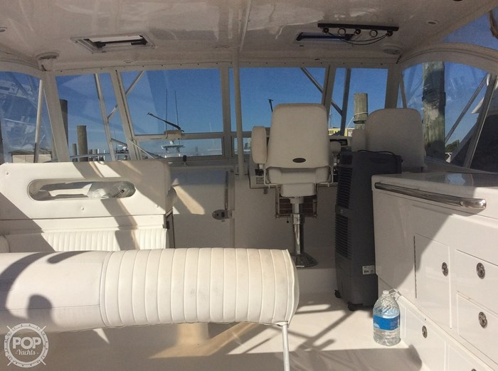 2007 Luhrs 41 Open Photo 15 of 20