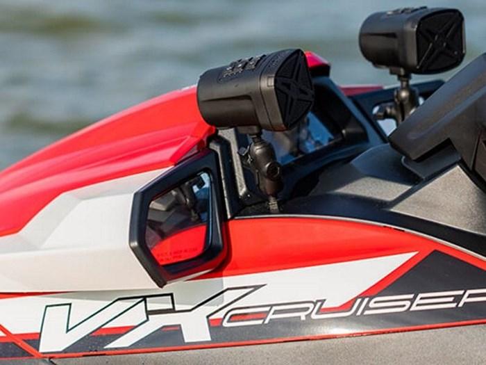2020 Yamaha Waverunners VX Cruiser Photo 2 of 3