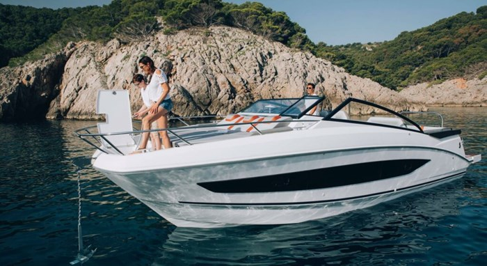2022 Beneteau Flyer 32 Photo 1 sur 1