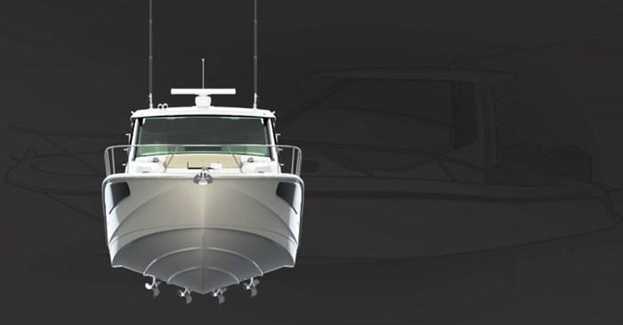 2020 Boston Whaler 405 Conquest Photo 6 sur 19