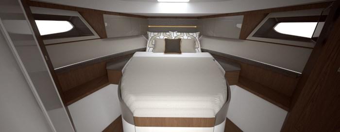 2020 Boston Whaler 405 Conquest Photo 12 sur 19