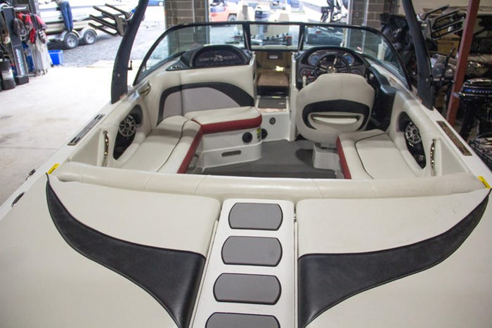 2014 Centurion Enzo SS210 Photo 6 of 9