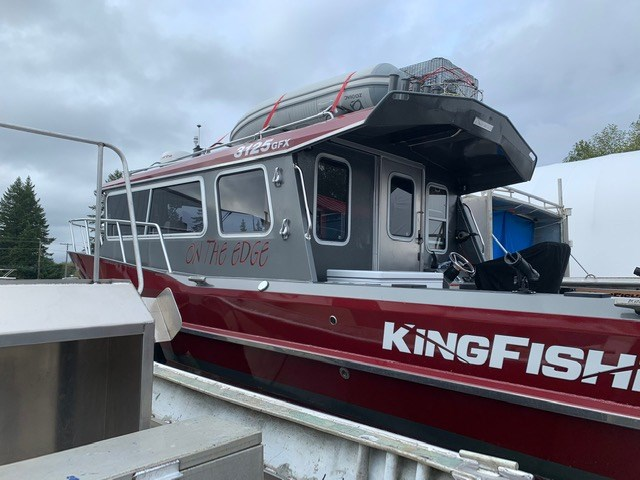 2019 King Fisher 3125 Photo 11 of 24