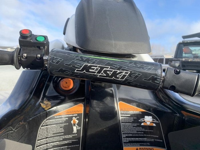 2017 Kawasaki Jet Ski® SX-R Photo 4 of 11