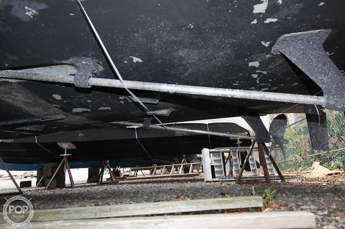 1988 Ocean Yachts 38 Super Sport Photo 19 sur 21