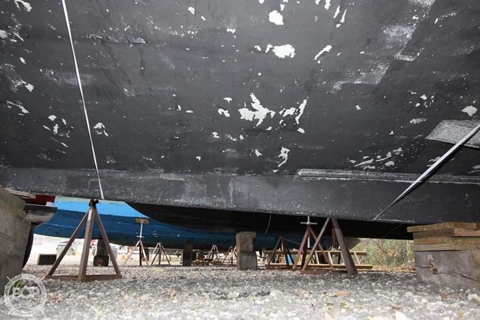 1988 Ocean Yachts 38 Super Sport Photo 20 sur 21