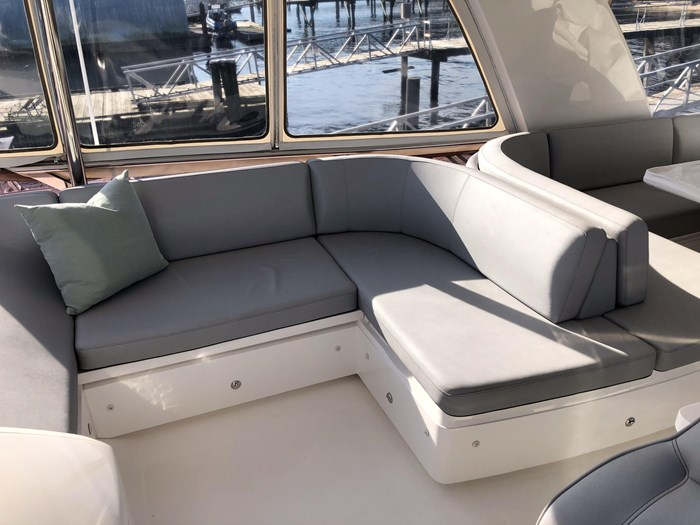 2016 Princess 56 FlyBridge Photo 51 sur 76