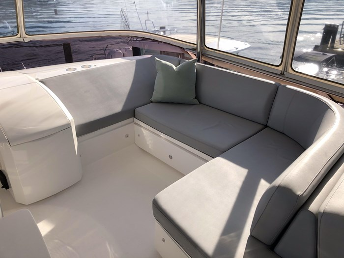 2016 Princess 56 FlyBridge Photo 54 sur 76