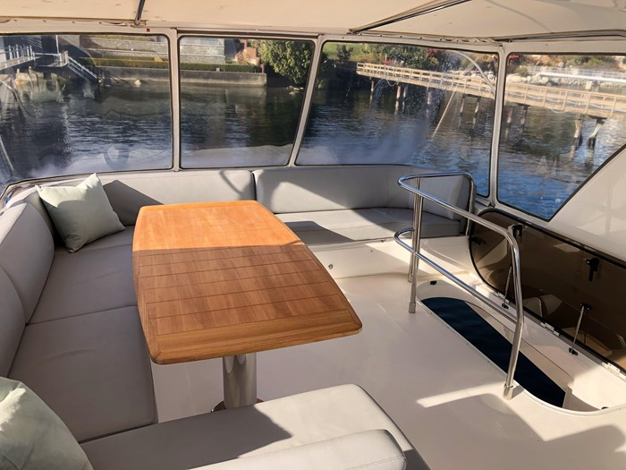 2016 Princess 56 FlyBridge Photo 56 sur 76