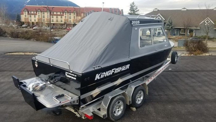 2019 KingFisher 2025 Escape HT Photo 4 of 23