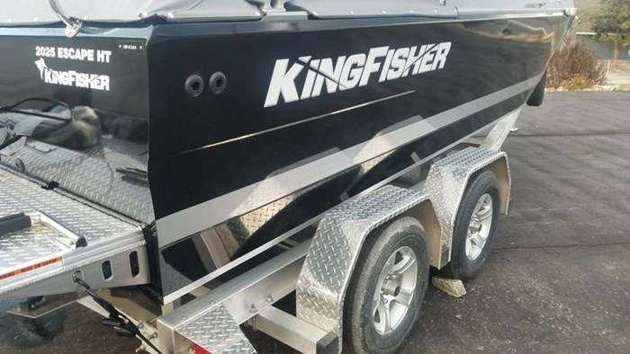 2019 KingFisher 2025 Escape HT Photo 6 of 23