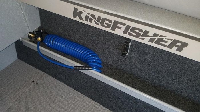2019 KingFisher 2025 Escape HT Photo 15 of 23