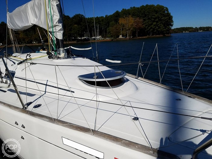 2007 Beneteau First 10R Photo 6 of 20