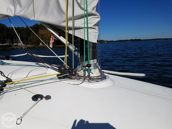 2007 Beneteau First 10R Photo 15 of 20