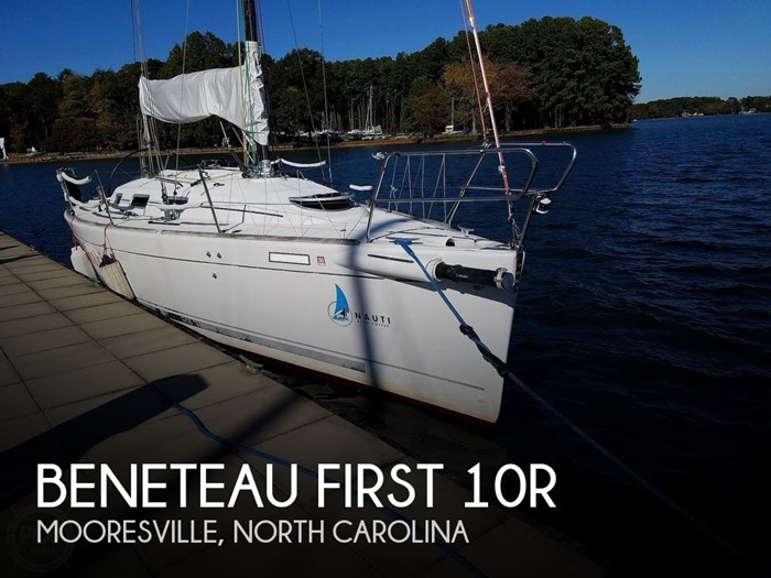 2007 Beneteau First 10R Photo 1 of 20