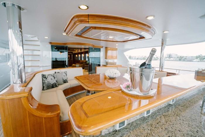 2010 Richmond Yachts Tri-Deck Motor Yacht Photo 3 of 74