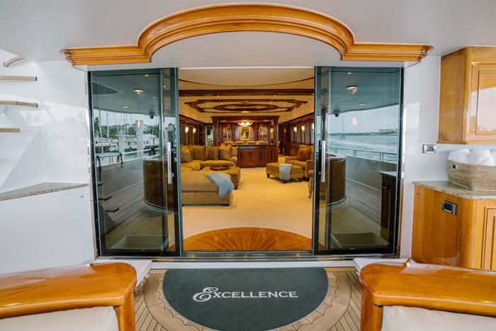 2010 Richmond Yachts Tri-Deck Motor Yacht Photo 6 of 74