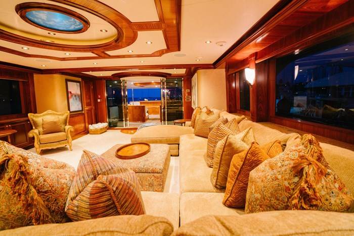 2010 Richmond Yachts Tri-Deck Motor Yacht Photo 9 of 74